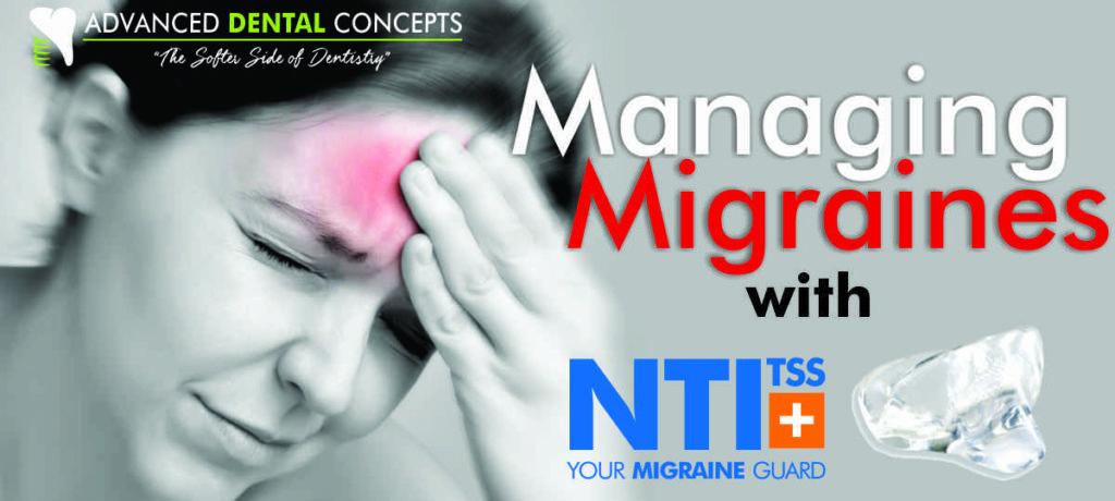 Migraine NTI